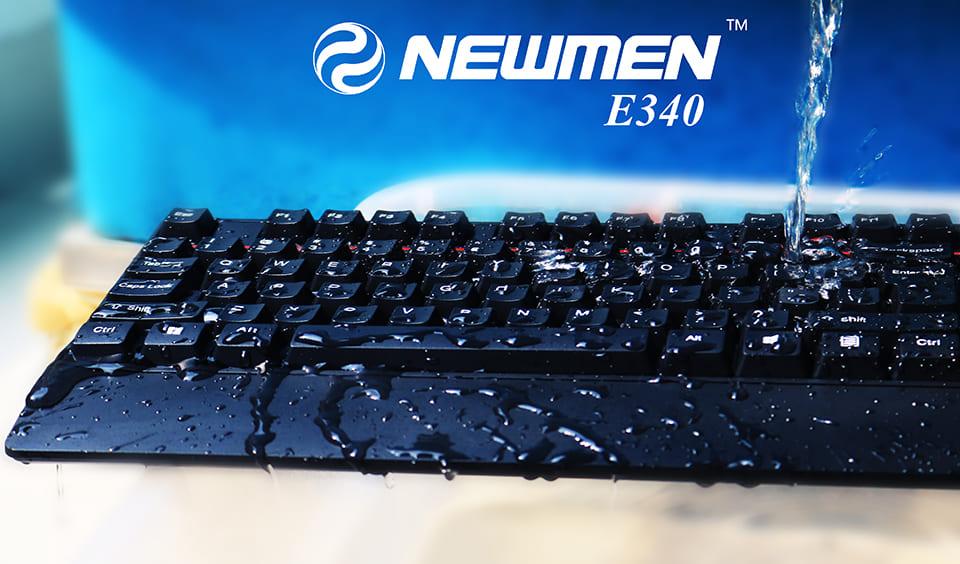 Bàn phím Newmen E340