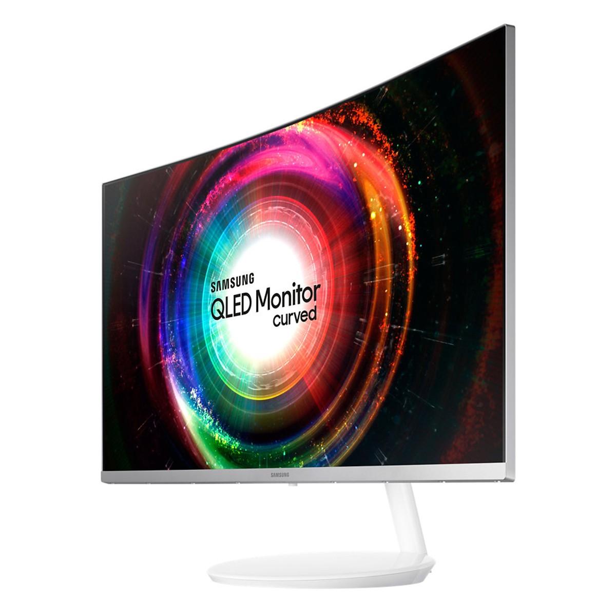 Màn hình Samsung LC27H711QEEXXV