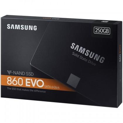 Ổ SSD Samsung 860 Evo