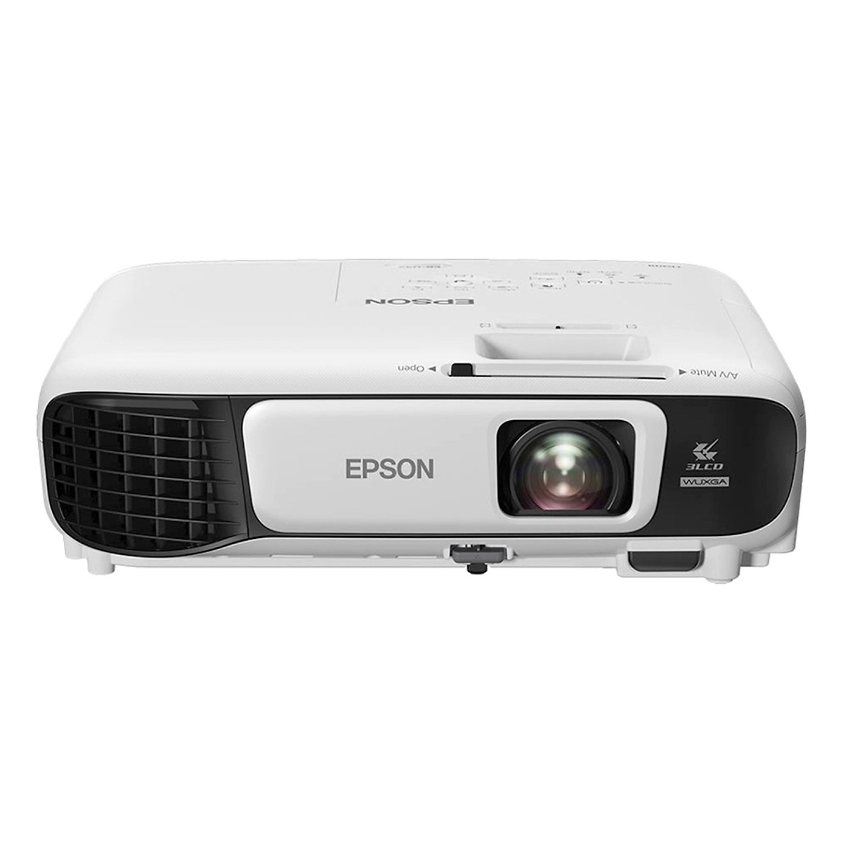 Máy chiếu Epson EB-U42 - Wifi