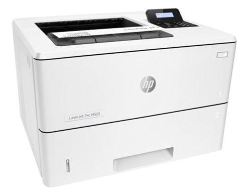 Máy in laser đen trắng HP Laserjet Pro M501DN (J8H61A)