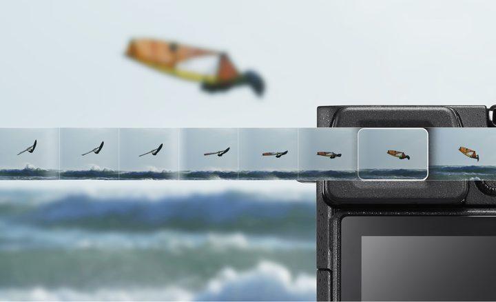 Sony Alpha ILCE-6300M