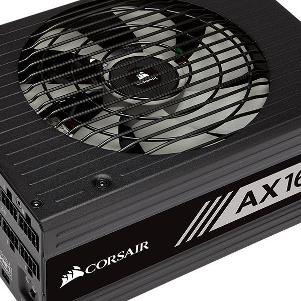 Nguồn Corsair AX1600i  - 80 Plus Titanium