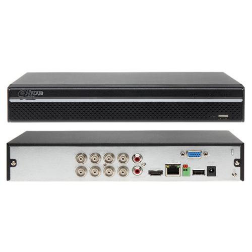 XVR DHI-XVR5108HS-4KL