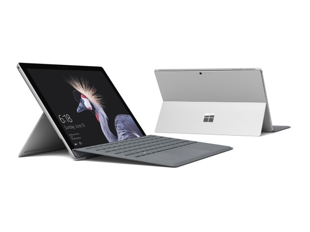 Microsoft Surface Pro 2017 i5/8G/128Gb