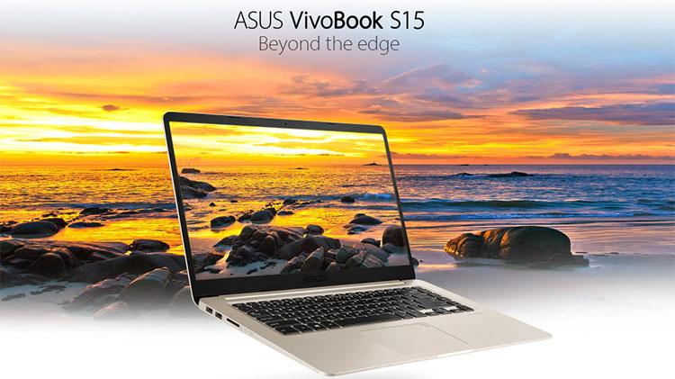 Asus S530UA-BQ072T