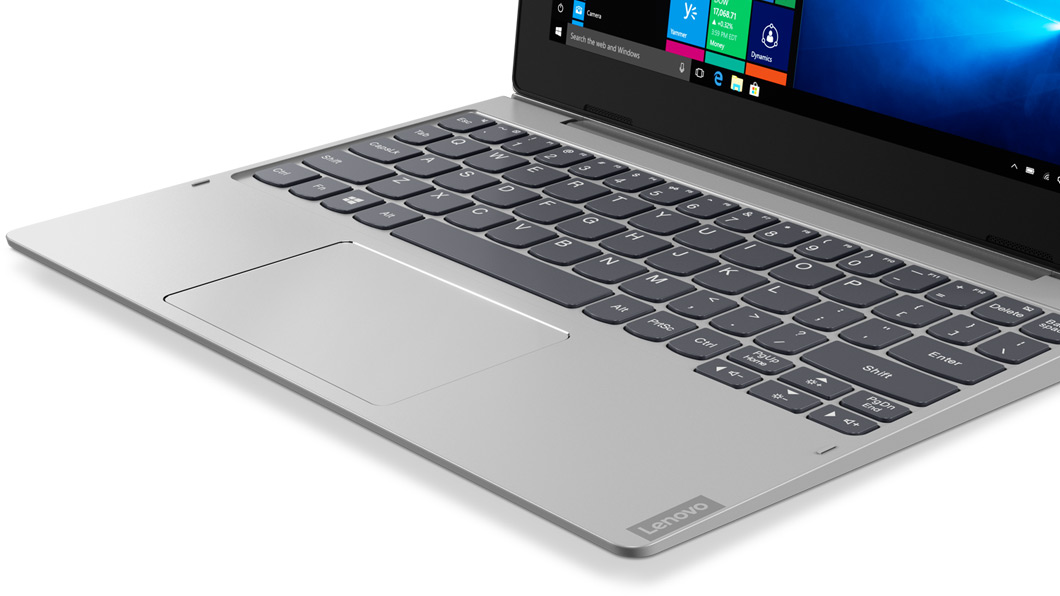 Lenovo Ideapad D330-81H30049VN (Grey)- 32Gb/ 10.1Inch/ Wifi+Bluetooth