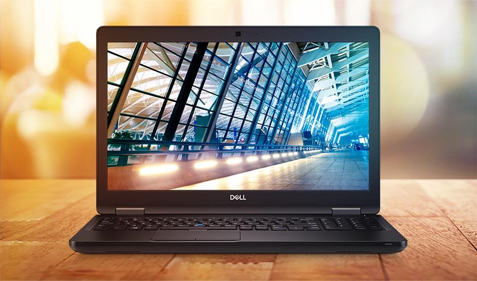 Dell Latitude 5590-42LT550W1
