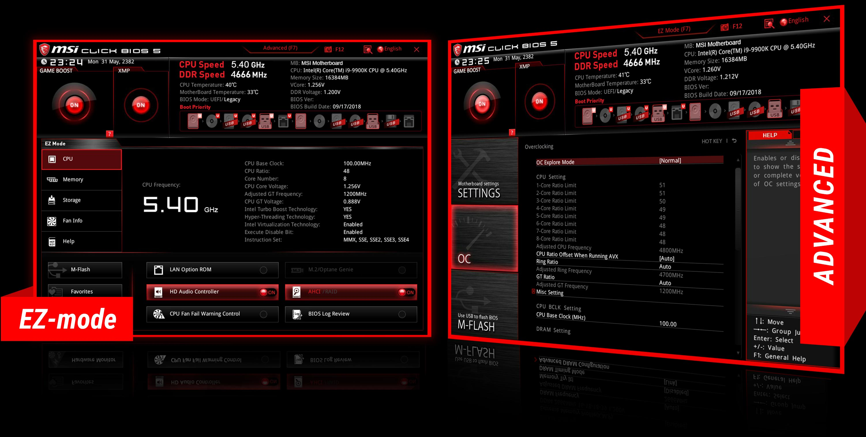 Main MSI MPG Z390 GAMING PLUS hình 4