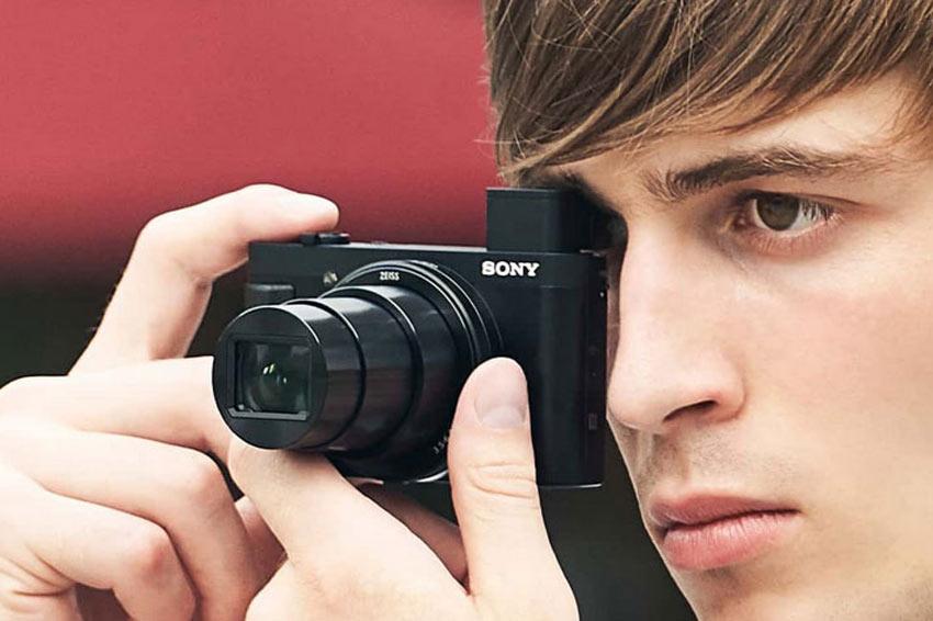 Máy ảnh KTS Sony CyberShot DSC-HX99