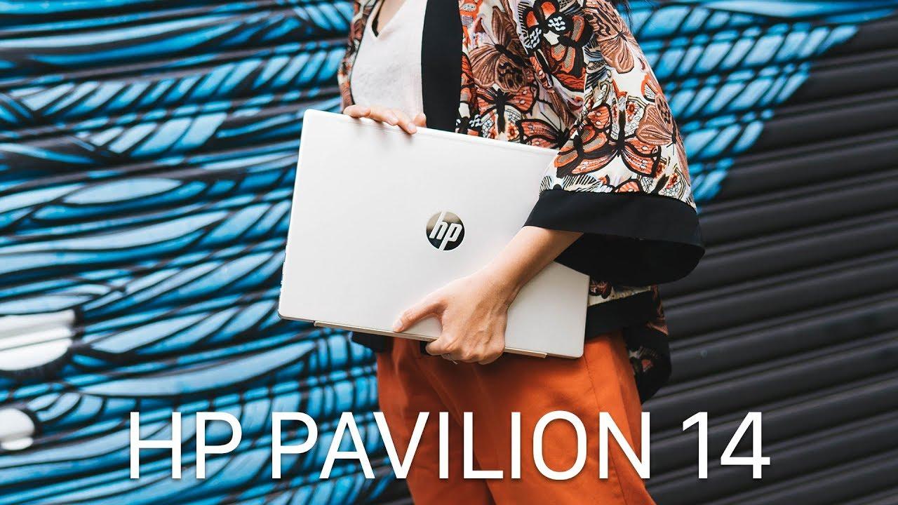HP Pavilion 14-ce1008TU