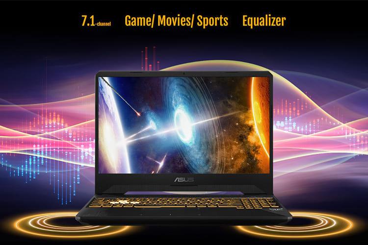 Asus Gaming FX505GE-BQ037T