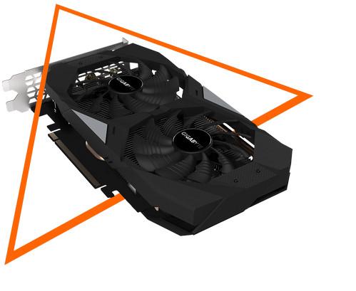VGA Gigabyte RTX 2060 OC 6G hinh 1