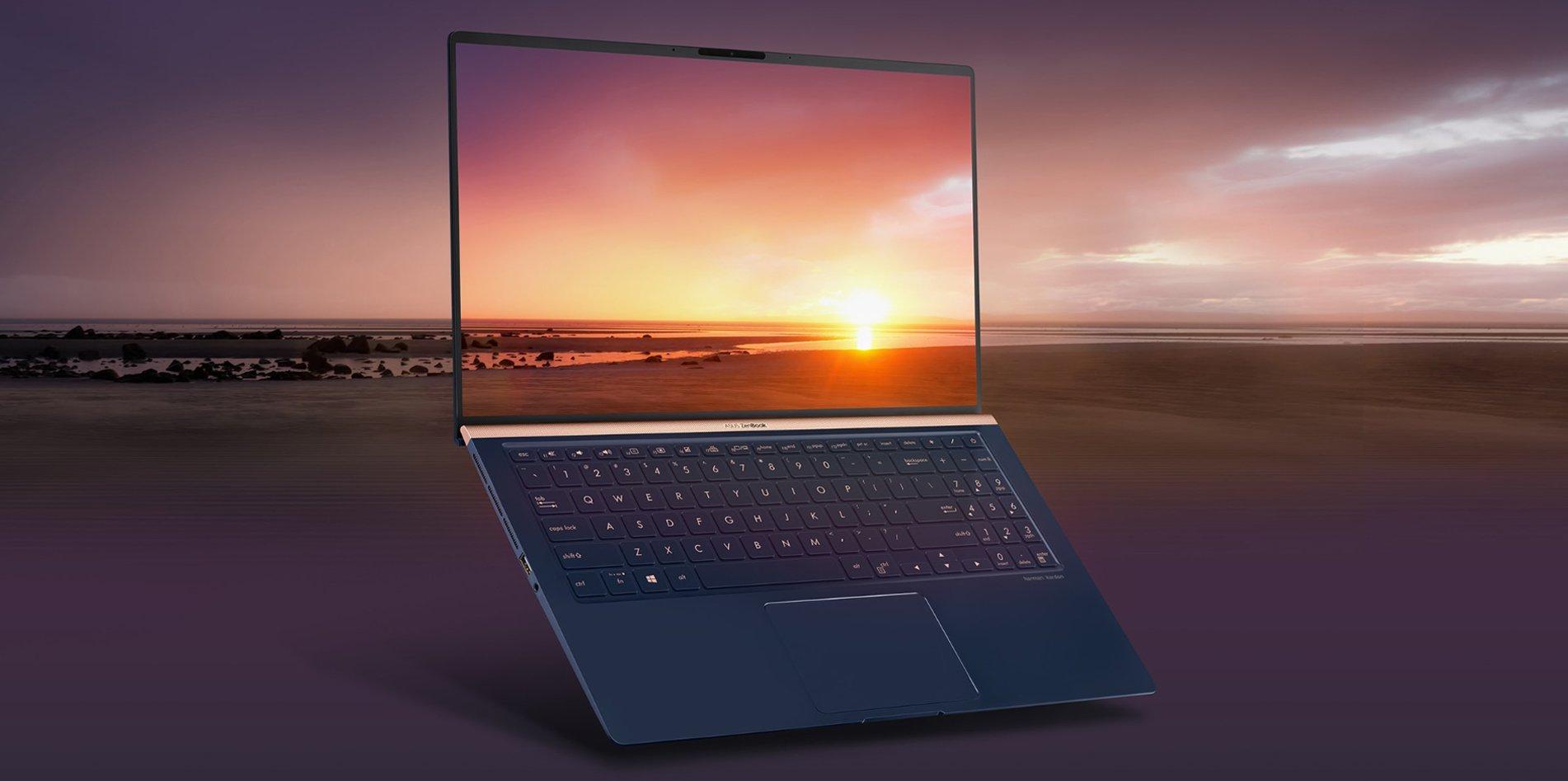 Laptop Asus UX533FD-A9091T