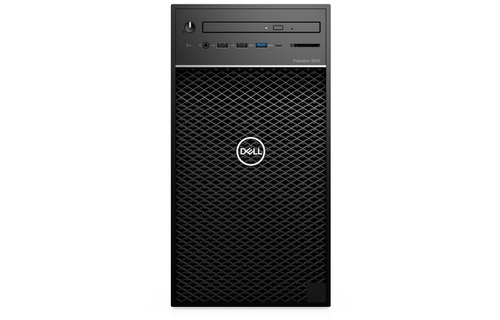 Máy trạm Workstation Dell Precision 3630 - 42PT3630D01