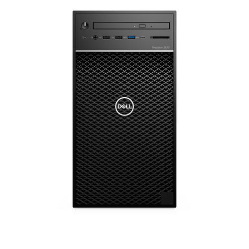 Dell Precision 3630 - 42PT3630D02