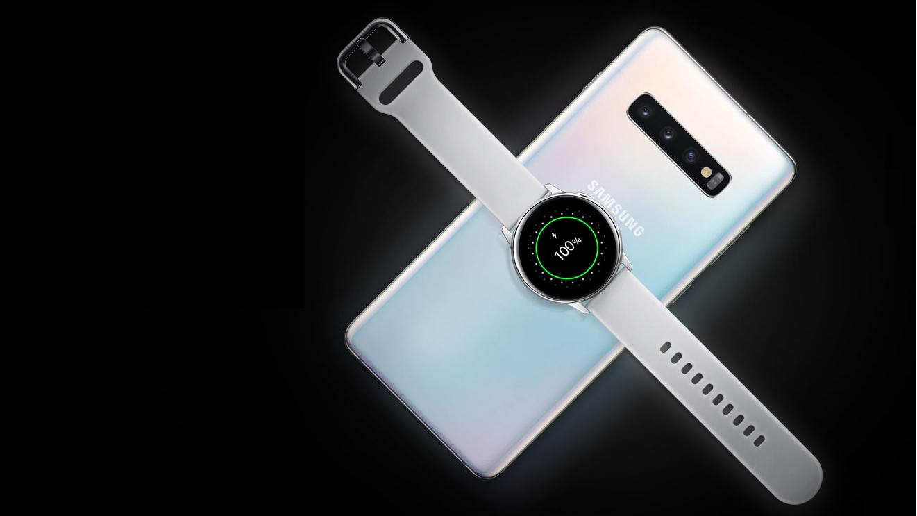 Samsung Galaxy S10 Plus G975F 128G