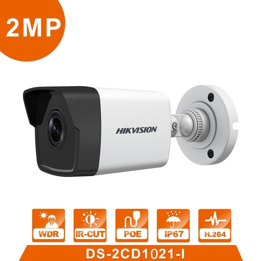 Camera ngoài trời IP Hikvison DS-2CD1021-I hinh 1