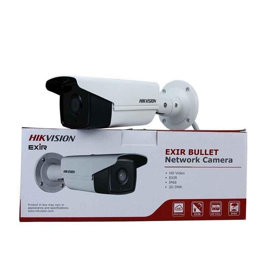 Camera ngoài trời HD-TVI Hikvison DS-2CE16D0T-IT5 hinh 1
