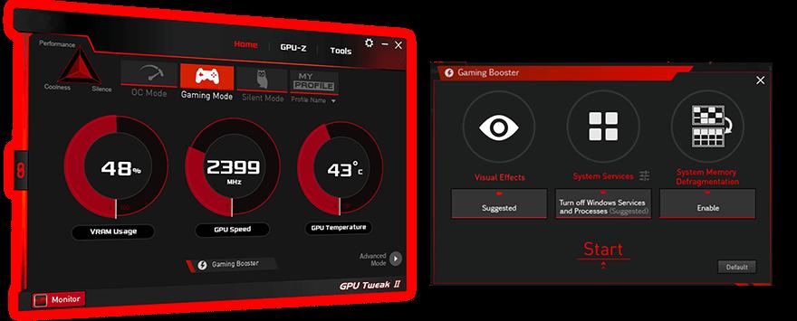 VGA Asus PH-GTX1650-4G hinh·2