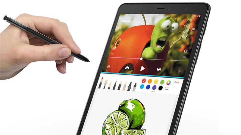 Samsung Galaxy Tab A 8 Plus