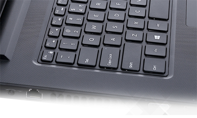 Laptop Dell Vostro 3468 70181693 Black h3