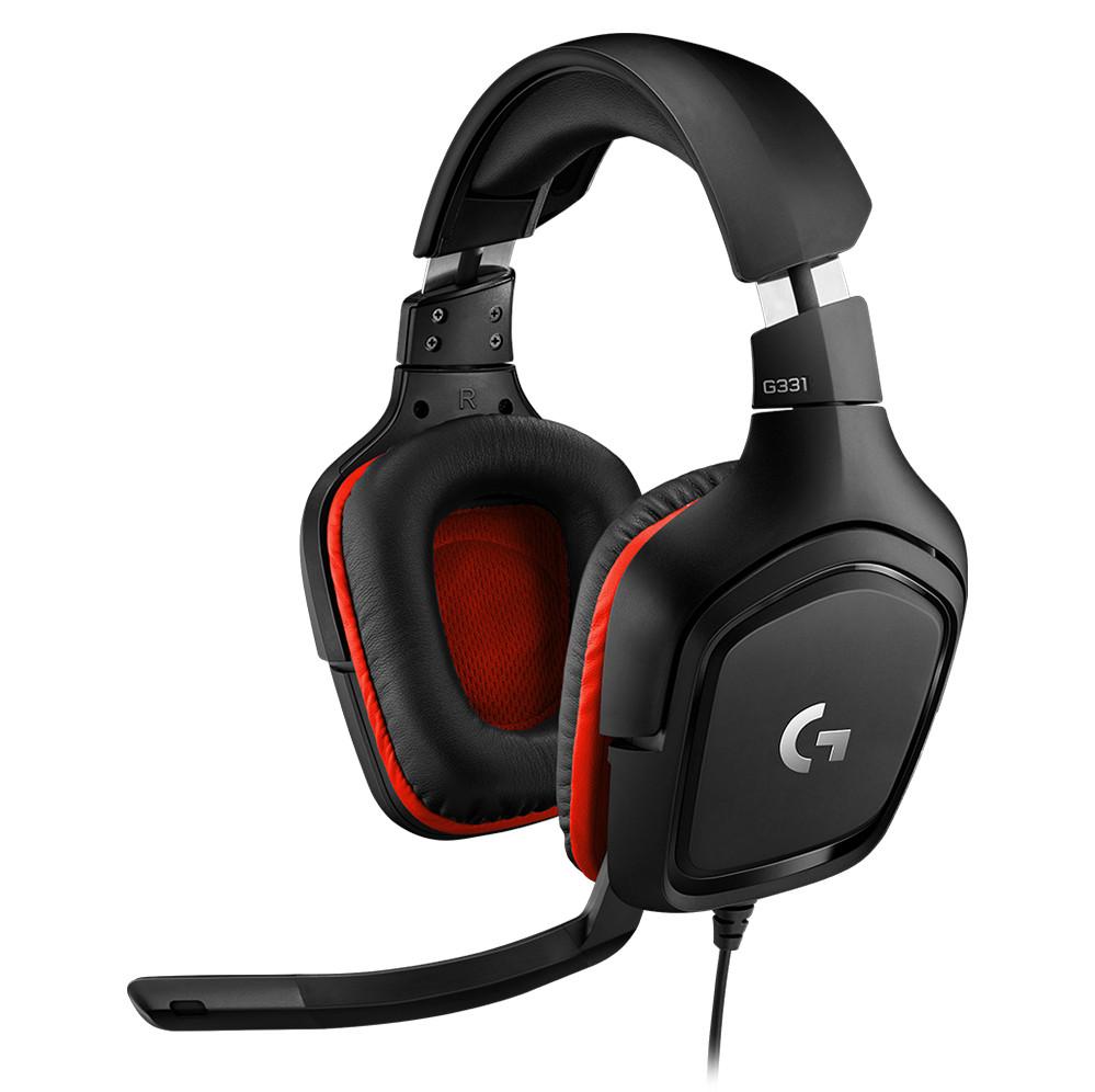 Tai nghe Logitech Gaming G331