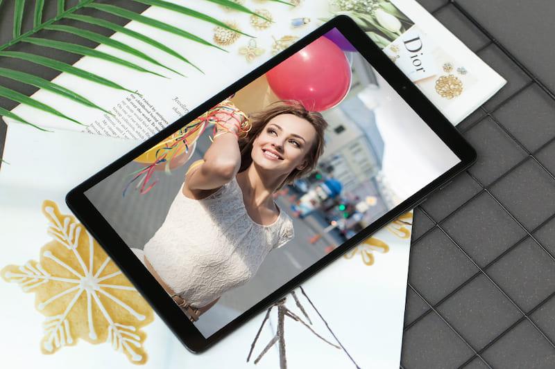 Samsung Galaxy Tab A 10.1 T515