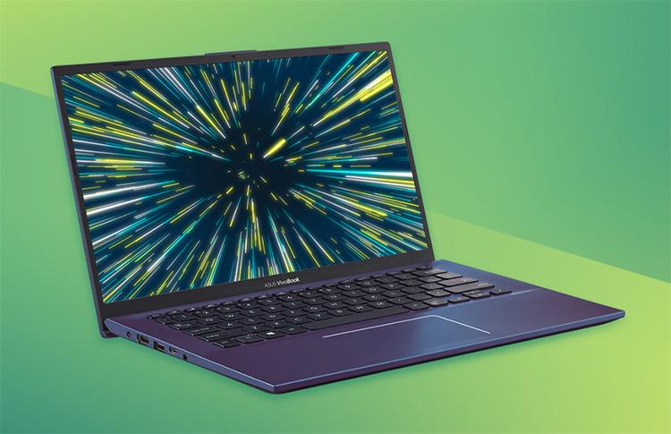 Laptop Asus A412FA-EK378T
