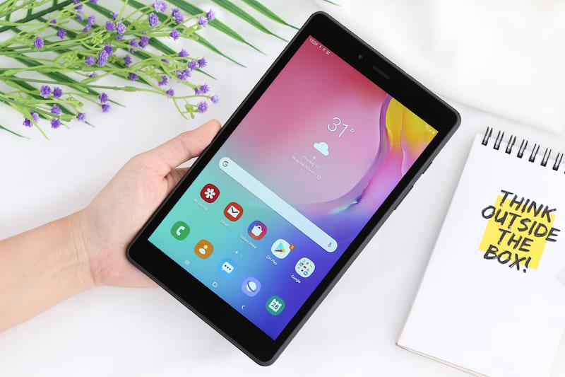 Samsung Galaxy Tab A8 8.0 T295