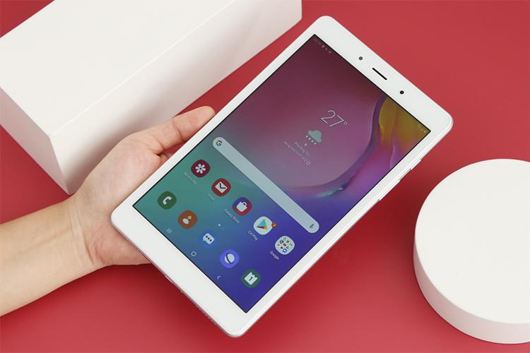 Samsung Galaxy Tab A8 8.0 T295 (Silver)