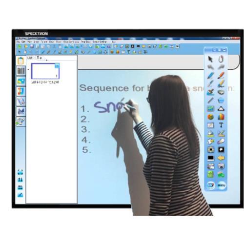 Bảng tương tác thông minh Specktron IRB2-92TC