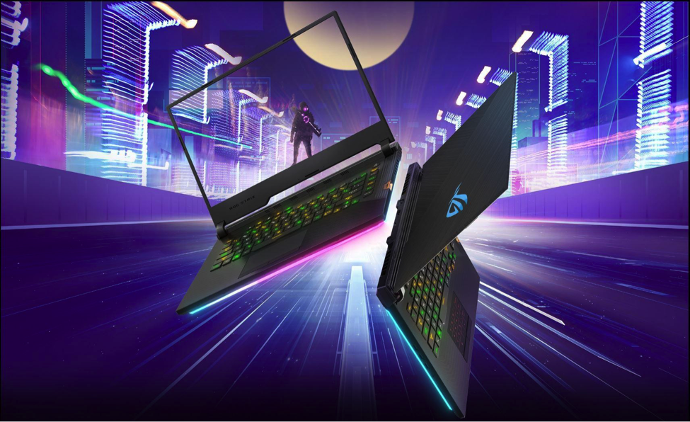 Laptop Asus Gaming G531G_N-VAZ160T (Black Plastic)- Màn hình 240Hz, 3ms
