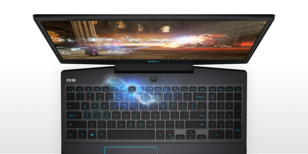 Laptop Dell Gaming G3 3590 N5I5518W