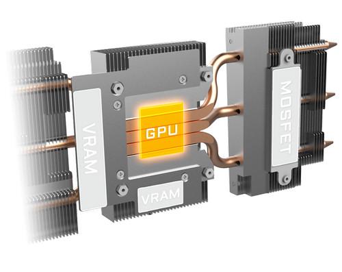 GeForce GTX 1660 SUPER GAMING OC 6G