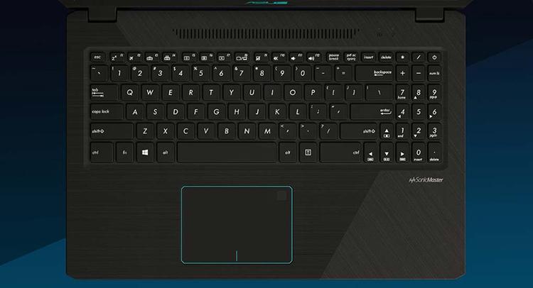 Laptop Asus D570DD-E4028T