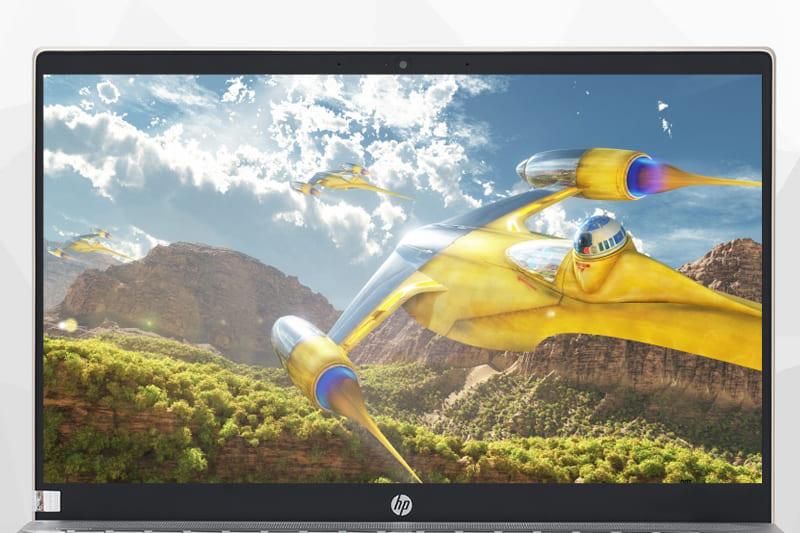 Laptop HP Pavilion 15-cs3014TU 8QP20PA
