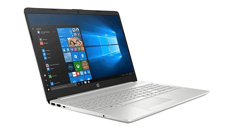 Laptop HP 15s-du0114TU 8WE69PA