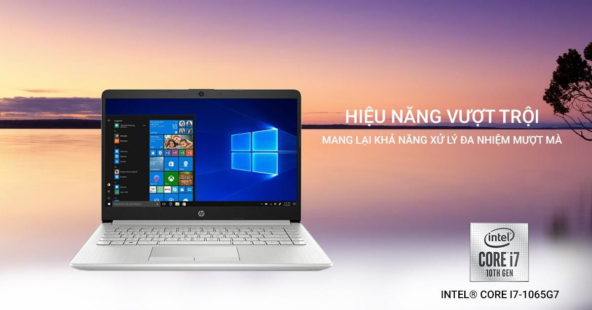 Laptop HP 14s-dq1022TU 8QN41PA