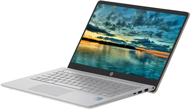 Laptop HP Pavilion 14-ce3019TU 8QP00PA