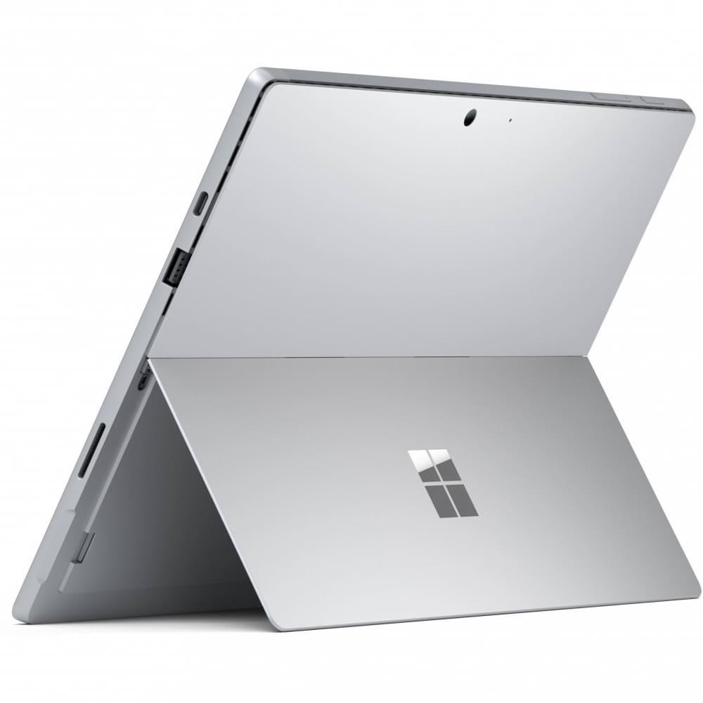 Microsoft Surface Pro 7 i5/4G/128Gb (Platium) -128Gb/ 12.3Inch/ Wifi/Bluetooth//kèm Keyboard