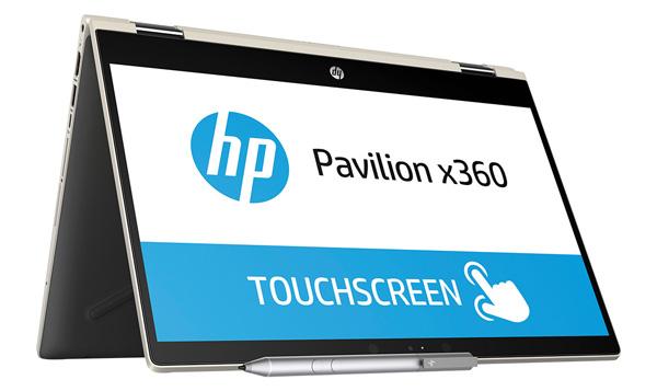 Laptop HP Pavilion x360 14-dh1138TU 8QP75PA