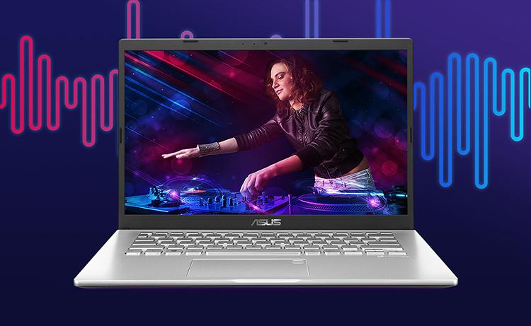 Laptop Asus X409FJ-EK134T
