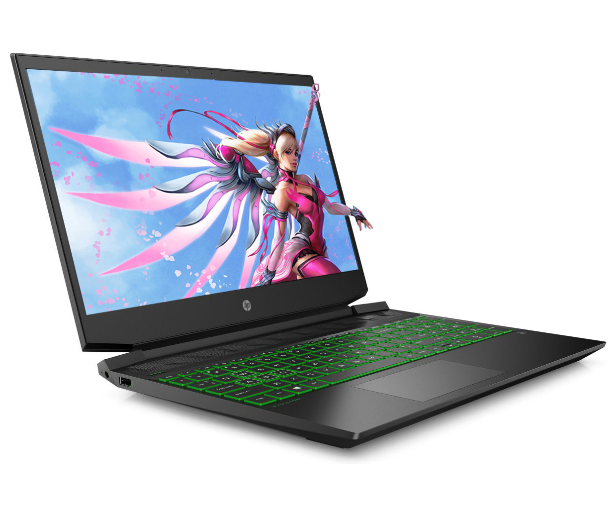 Laptop HP Pavilion Gaming 15-ec0050AX 9AV28PA