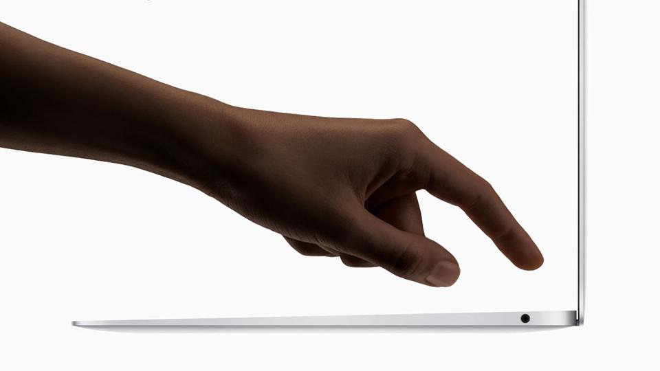 Laptop Apple Macbook Air MVH52 SA/A 512Gb (2020) (Gold)- Touch ID