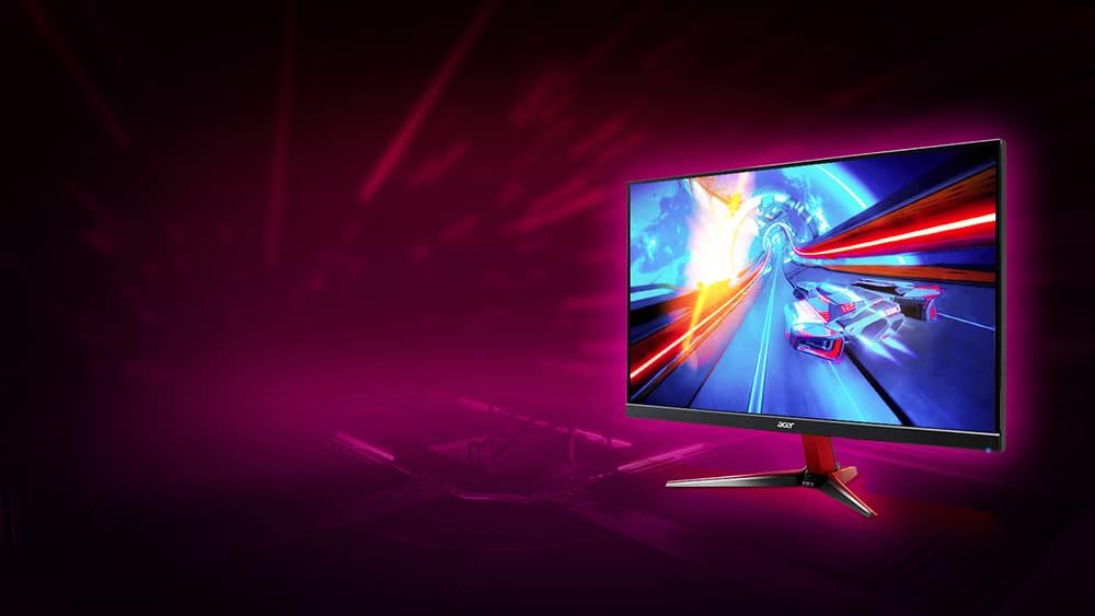 Màn hình Acer NITRO VG252QX 24.5Inch 0.5ms 240Hz IPS