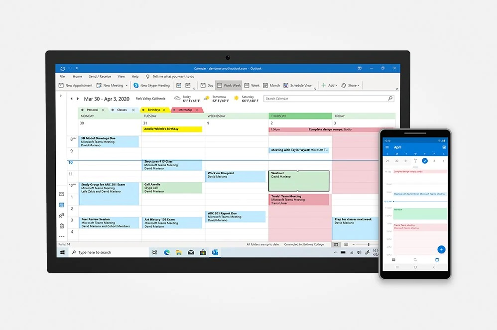 Phần mềm Microsoft 365 Family