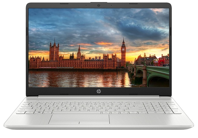 Laptop HP 15s-fq1106TU 193Q2PA