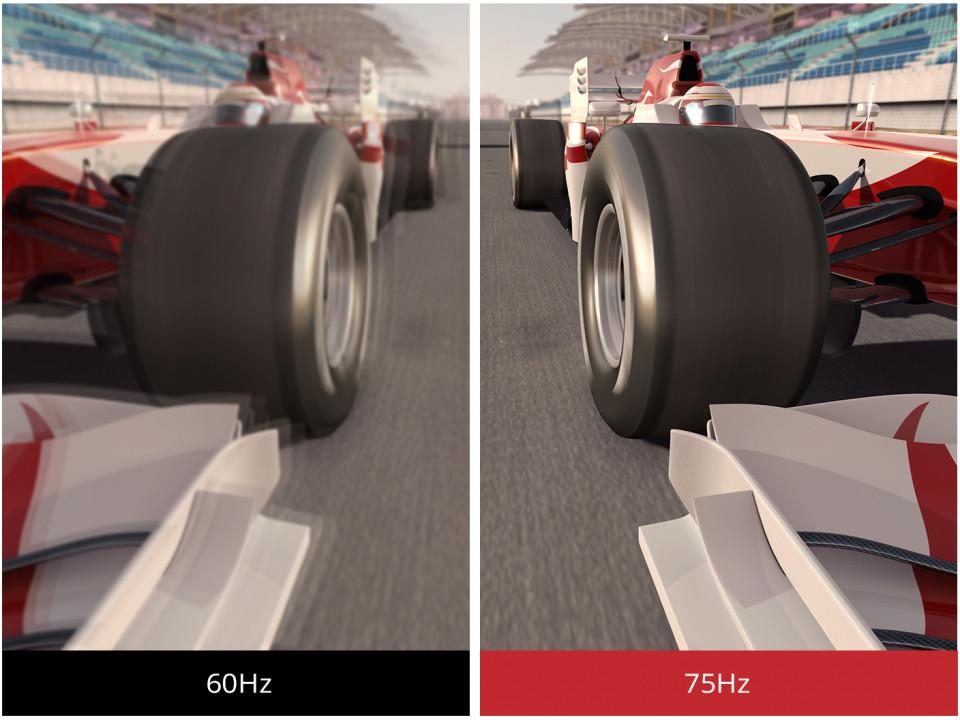 Màn hình Viewsonic VA2432-H 23.8 inch IPS (viền mỏng)