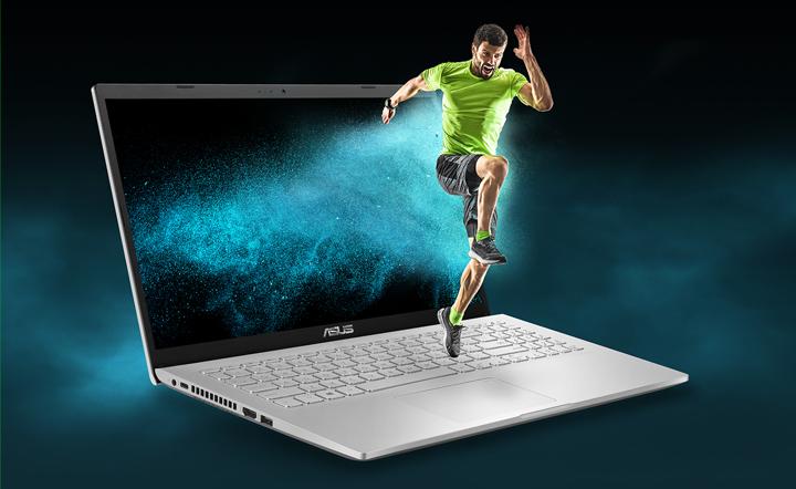 Laptop Asus Vivobook X509JA-EJ427T